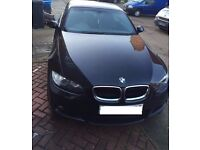 BMW 3 Series 2.0 320i M Sport Convertible, Tinted with Leather Trim - Quick Sale
