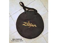 """Zildjian 20"""" Cymbal Bag [FREE SHIPPING]"""