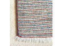 Quality wool rug