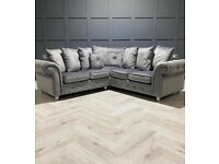 New Arrived Maryland Sofa Sets available now instock for quick delivery