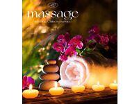 ❣️2 young girls Chinese massage Manchester