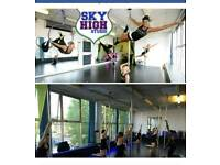 Pole Fitness For Beginners