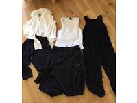 Gym wear Bundle (Nike/La Gear) size 10-12