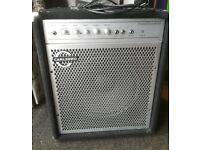 CARLSBRO Bass Booster 85 Watt Bass Combo Amp