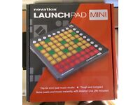 New Novation LaunchPad Mini MK2 Grid