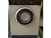 CREDA 3KG VENTED TUMBLE DRYER IN GOOD WORKING ORDER