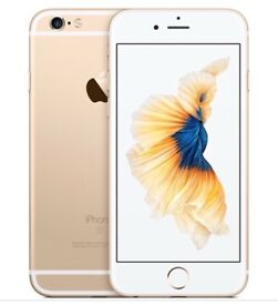 MUST SEE iPhone 6s 64GB UNLOCKED