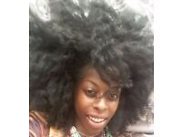 FROM HOME HAIRDRESSER (AFRO, EUROPEAN & ASIAN)