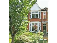 Lovely large FOUR (4) double bedroom house with garden - Blackheath/Greenwich SE3