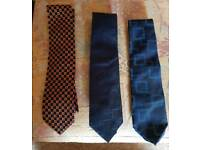 Ties for sale