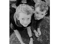 Part time fter school nanny/manny in East Sheen