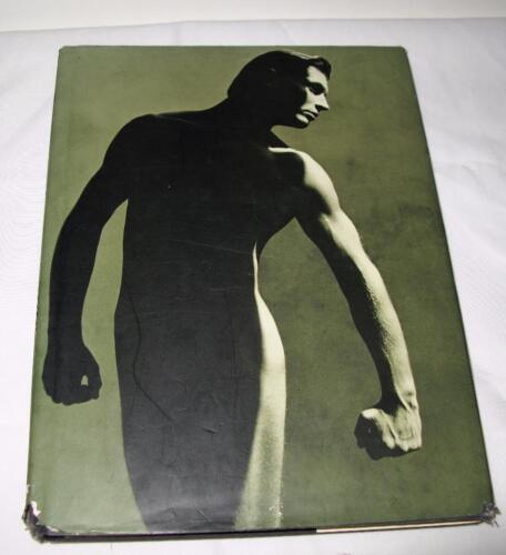 GREG GORMAN VOLUME 1 1989 Beautiful Black and White Portraits Hardcover 1980s