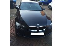BMW 3 Series 2.0 320i M Sport Convertible 2dr, Tinted Windows, Leather Trim - Quick Sale