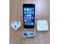 iPhone 5S - Grade A Refurbished - 16GB - Locked to EE