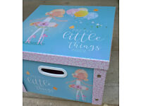 Decorative storage boxes (Gucci etc) 7 various types