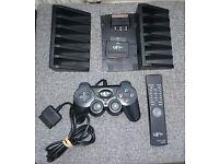 PS2 Controller Kit