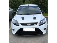 RS Ford Focus 2009 *Genuine*
