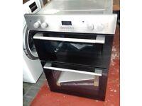 LOGIK-LBIDOX16-Electric-Double-Oven-ex-display-RRP-£240