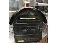 Electric Jacket Potato Oven EU26 CD
