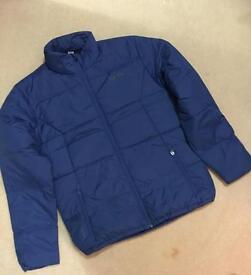 Men's Medium Blue Wedze Ski Jacket. Worn 6 days only