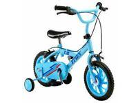 """Boys 12""""bike"""