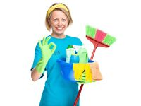 Cleaning company is looking for cleaners