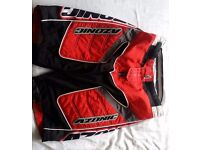 "Azonic Catalyst Shorts 32"" MTB BMX DH"