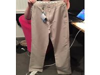"""PING GOLF TROUSERS - BRAND NEW WITH TAGS W 30""""."""