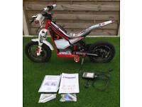Oset 12.5 R Electric trials bike - child's bike, electric bike