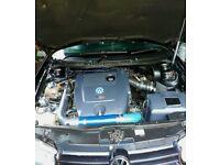 Volkswagen, GOLF, Hatchback, 2002, Manual, 1896 (cc), 5 doors