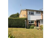 Available Soon £1,400pcm!! 3 Bed End of Terrace, Spacious house, Great Location Southside of Chesham