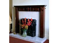 Mantlepiece/Fire Surround