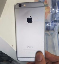 ***Apple Iphone 6 16GB, SPACE GREY, Factory Unlocked, In Great Condition