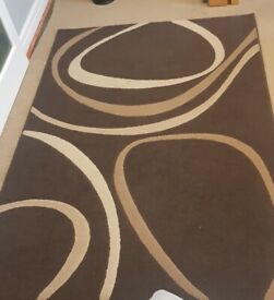 Patina designer RUG swirl pattern tv table lamp cabinet draw desk door tablet mirror frame bed lock