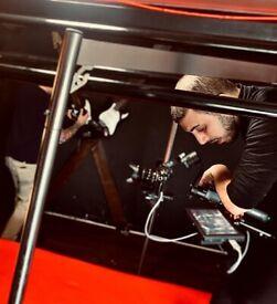 Videographer|Photographer|freelance|Birthday|Ceremony|Singers|Rappers