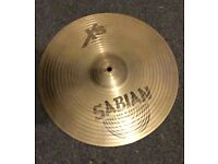 """Sabian XS20 14"""" Hi Hat Cymbals"""