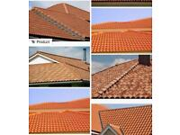 Roof fixer