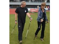 *****Nordic Walking - Free Taster Sessions*****