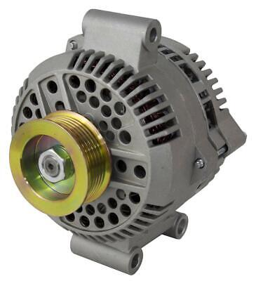 NEW HIGH AMP 200 AMP ALTERNATOR FIT 92 04 FORD F-SERIES PICKUP 334-2253 334-2254