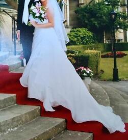 Caroline Castigliano Wedding Dress