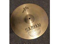 """Sabian 14"""" XS20 Hi Hat Cymbals"""