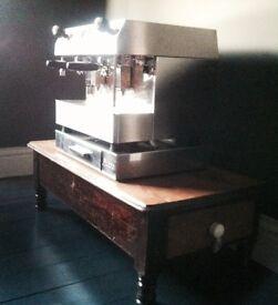 Fracino Commercial Espresso Machine