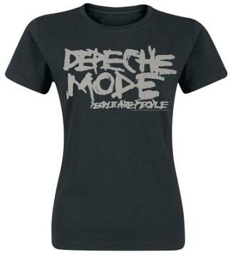 officieel Depeche Mode T-Shirt