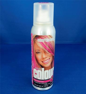 SMARTBEAUTY Creative Hair Coloring Made Easy Smart Colour Spray * Carmine Pink