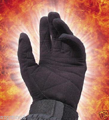 BlackHawk 8065 Spec Ops Light Assault Gloves BLACK X-Large ()