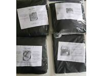 Brand new Titan car covers incl boot liner - Vauxhall corsa