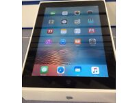 APPLE IPAD 2 64GB WIFI AND CELLULAR UNLOCKED WITH RECEIPT