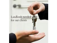 LANDLORDS REQUIRED URGENTLY