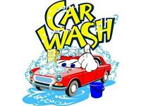CAR WASH TO YOUR DOOR CHEAP