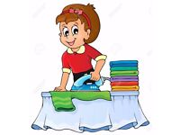 Ironing Service - Banbury and surrounding villages
